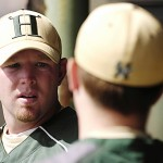 Graham, Beatham lead Husson by Bowdoin