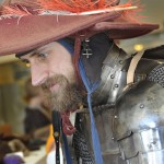 Society of Creative Anachronism brings medieval Europe to Maine