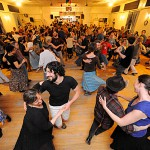 After 20 years, Portland gets its contradance back