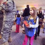 Maine Girl Scouts send cookies overseas to soldiers