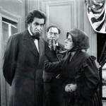 Historical sound effects depicted in 'Lincoln'