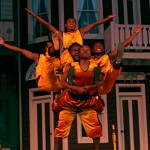 Theater, children's music this week