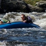 Bangor prepping for 45th Kenduskeag canoe race