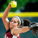 Softball pitchers set for move to 43 feet
