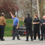 Police probing bomb threat at Orono call center