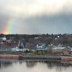 Our 'town'? While cities grow, most of Maine local government stuck in 17th century