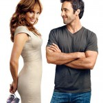 Jennifer Lopez brings chemistry back to the screen