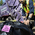 Rockland residents to launch effort to repeal pay-per-bag trash disposal rule