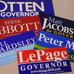 7 GOP gov. candidates agree jobs No. 1 issue