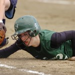 Old Town softball team beats Presque Isle