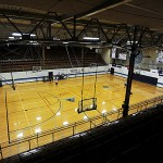 Mercury, asbestos cited in field house rehab