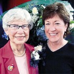 Bangoreans to honor Kay Lebowitz