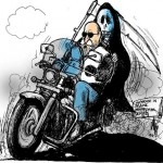 Afghanistan ride