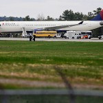 No evidence diverted plane to Bangor was ever in danger, officials say