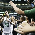 SPORTS TALK: Coaches think Celtics can win title