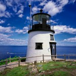 Owls Head Lighthouse keeper's house to open doors to public