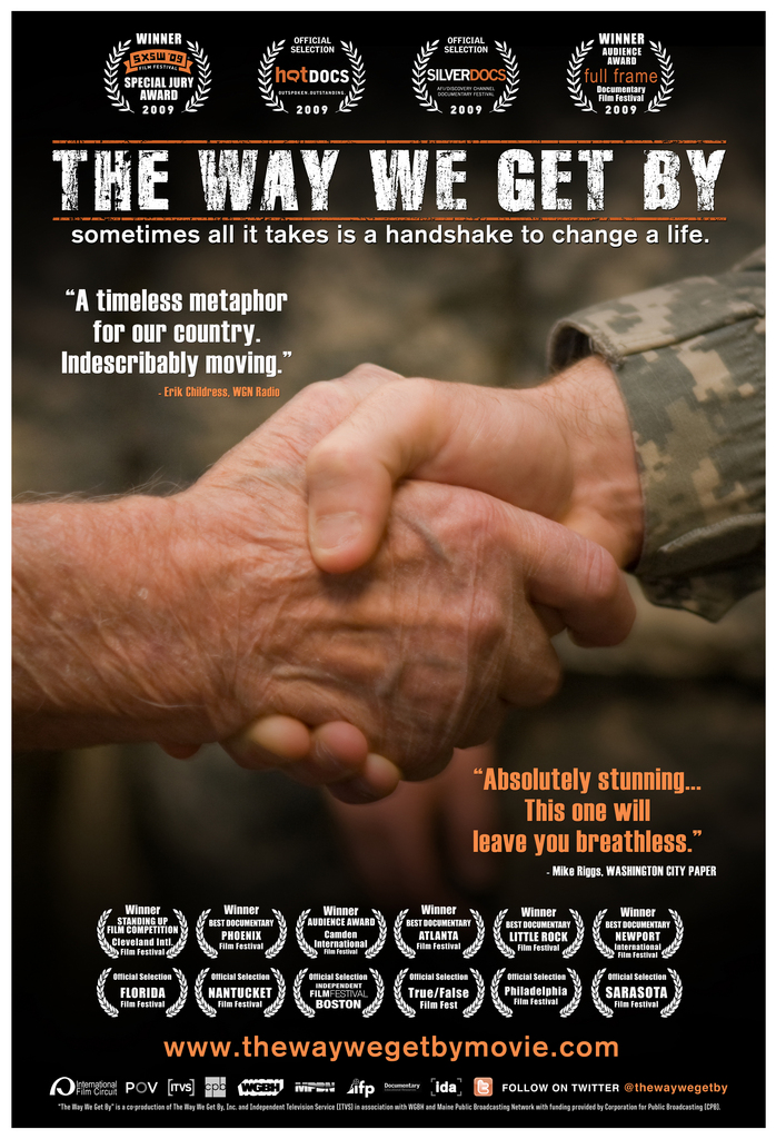 89-year-old troop greeter featured in 'The Way We Get By' recovering from surgery