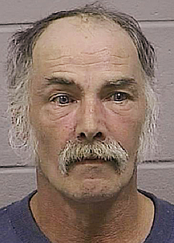 Frank Justin Ring. PHOTO COURTESY OF PENOBSCOT COUNTY JAIL