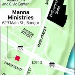 Manna needs community generosity to fill need for Thanksgiving turkeys