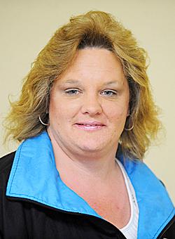 Ann Witham (Bangor Daily News/Gabor Degre)