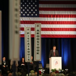 7 GOP governor hopefuls debate at state convention