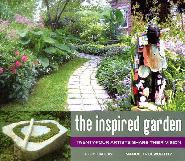 Book explores gardening from artists\' eyes — Living — Bangor Daily ...
