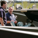 Puffin Boats builds more than dinghies at Hampden marina