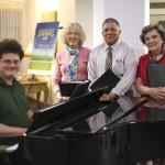 Midcoast Community Chorus Welcomes Singers to New Season