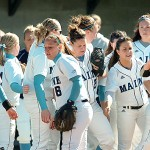 UMaine softball opens AE tournament today