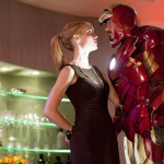Robert Downey Jr. hurt during 'Iron Man 3' filming