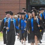 100th graduating class celebrated at UMPI