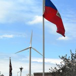 Towns reap tax benefits from wind farms