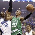 Celts get defensive, top Magic