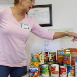 Machias Food Pantry in need of help after busy summer