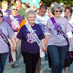 Brewer woman selected honorary chair for Relay For Life of Penobscot