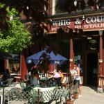 Owner says Whig & Courier to stay open