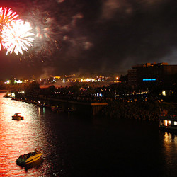Fourth of July activities throughout Maine