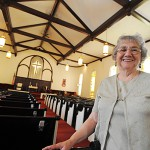 United Methodist Economic Ministry board hires the Rev. Michele St. Cyr as executive director
