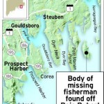 Body found in Maine waters, search on for 2nd man
