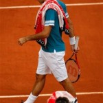 Roddick, Ferrero pull out of French Open