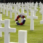 Obama salutes D-Day veterans at Normandy ceremony