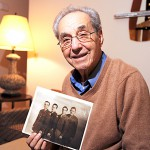 'I was afraid of getting captured': Jewish Maine soldier who stormed Omaha Beach thankful to have survived