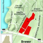 Brewer auto parts manufacturer to close next year