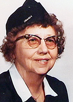 Nurse Eliza Steele has had a tremendous influence on healthcare in the greater Rockland community and the Rockland District Nursing Association, the non-profit organization she formed in 1929, is perpetuating her values by advocating independence, health, and well-being. FOR JONI AVERILL 6/10