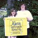 A.C. MOORE LAUNCHES FREE SUMMER CRAFTS PROGRAM 2013 WITH EVENT TO SUPPORT ALEX'S LEMONADE STAND FOUNDATION