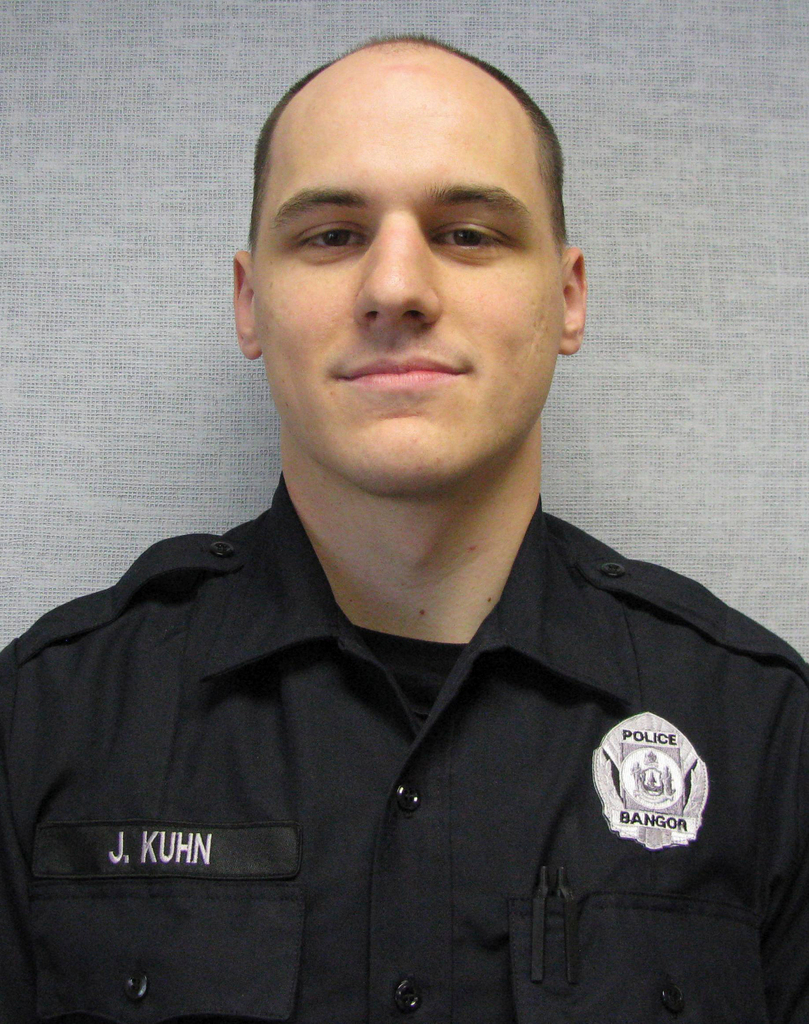 Joshua Kuhn is 27 years old, holds a BS in Criminal Justice from Husson University and was born in Lake Forest, Illinois.