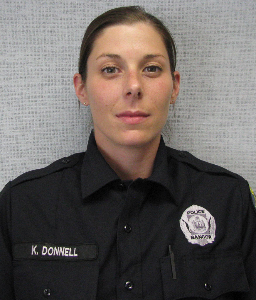 Kim Donnell is 30 years old, and holds an Associate?s Degree in Criminal Justice.