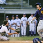 Waterville tops Cape Elizabeth to win Class B baseball championship