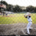 RI youth baseball league shuns metal bats for wood
