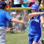 Ouzts leads DI-Stonington to EM Class D softball crown